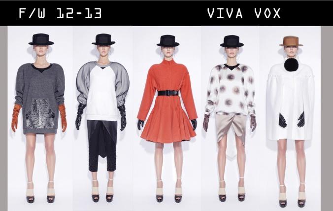 Viva Vox combo